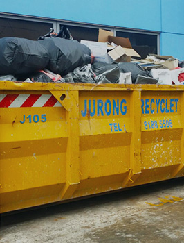 JR Environmental Pte Ltd.